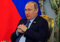 Путин отказал Украине в скидке на газ: как поступит Киев