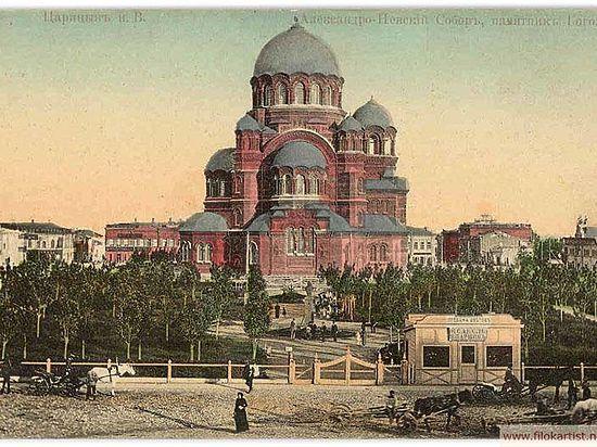 Собор Александра Невского в Волгограде возродят всем миром