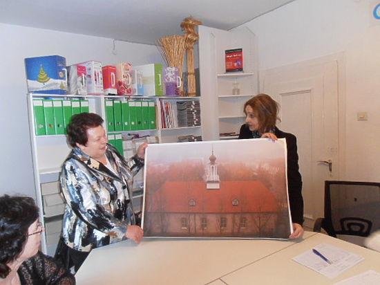 Государство планирует поддержать национально-культурное развитие российских немцев