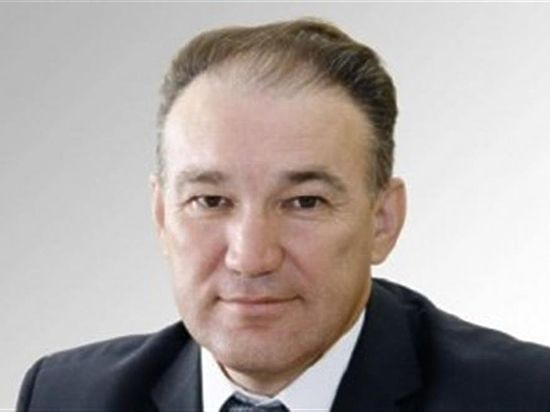 Глава администрации Городищенского района Александр Тарасов задержан за взятку в полмиллиона