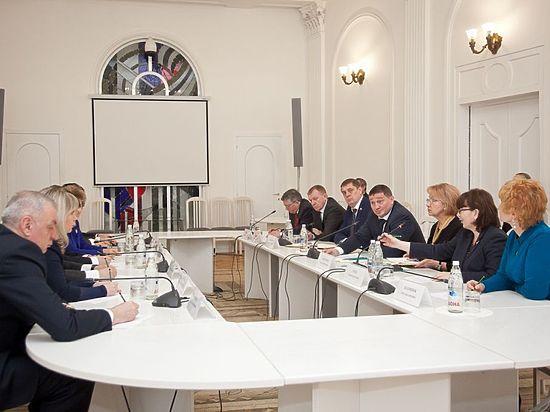 В Волгоградской области усилен общественный контроль при назначении судей