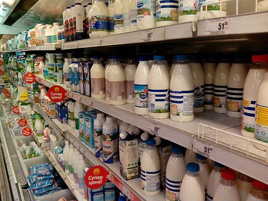 Цена на молоко в России может подскочить из-за одной лишней справки