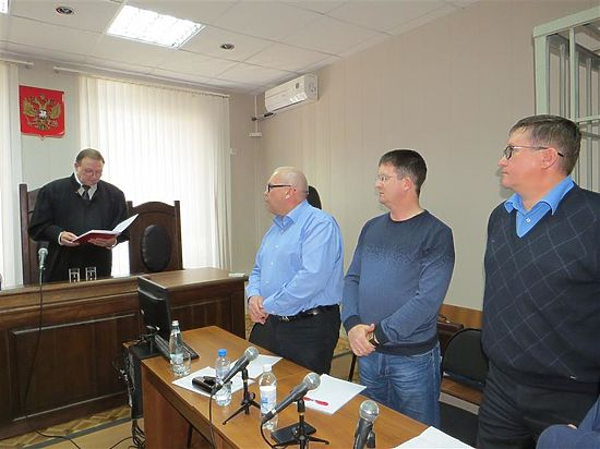 Боевые офицеры обворовали родную часть на пять миллионов рублей