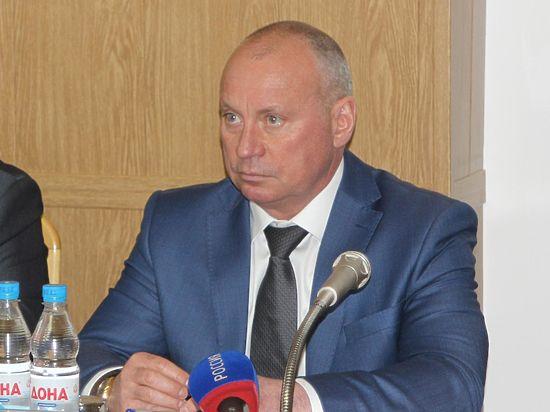 Гордума Волгограда приняла отставку Чунакова единогласно