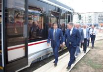 Игорь Левитин оценил дорожно-транспортное развитие региона