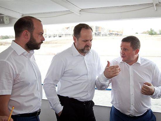 НаКомсомольском путепроводе открыли четырехполосное движение