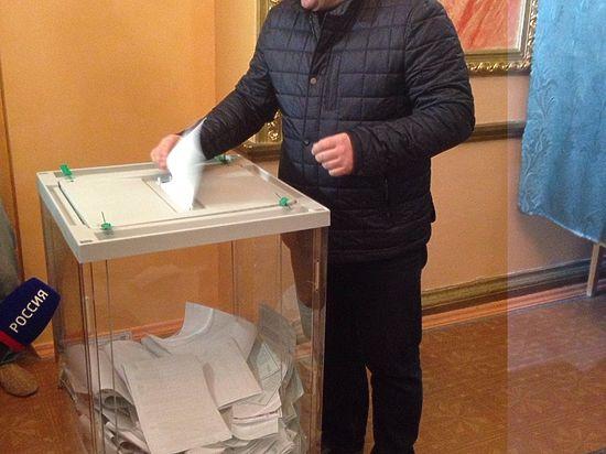 Андрей Бочаров пообещал благоустроить Калач-на-Дону