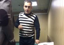 По делу бойни за кафе на Рочдельской арестован начальник Угрозыска