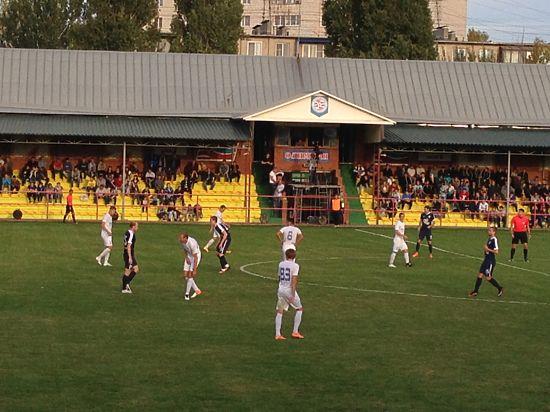 «Ротор-Волгоград» плюс еще одна победа!