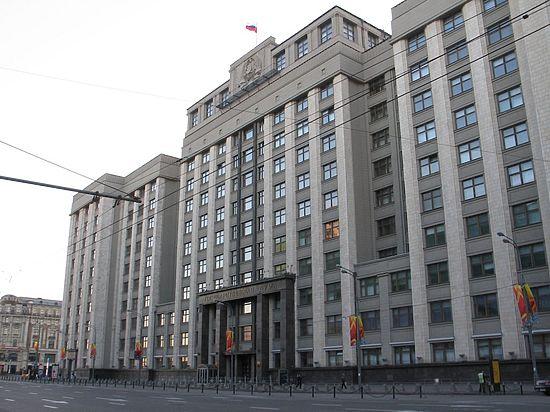 Волгоградские интересы в Госдуме будет представлять «команда Бочарова»