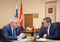 Андрей Бочаров: «Транспортной доступностью должны быть обеспечены все группы населения»