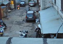 Гаражные кооперативы в Москве превращаются в жилые кварталы
