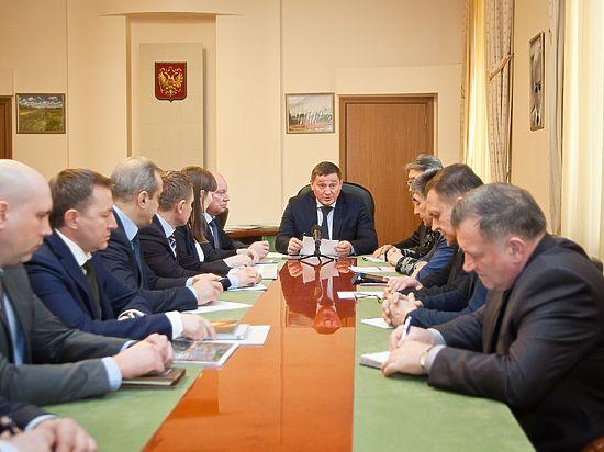 Весной вВолгоградской области приступят креализации новых проектов поблагоустройству
