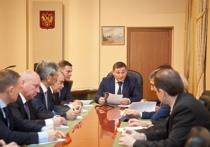 На благоустройство 90 поселений Волгоградской области выделили 270 миллионов рублей