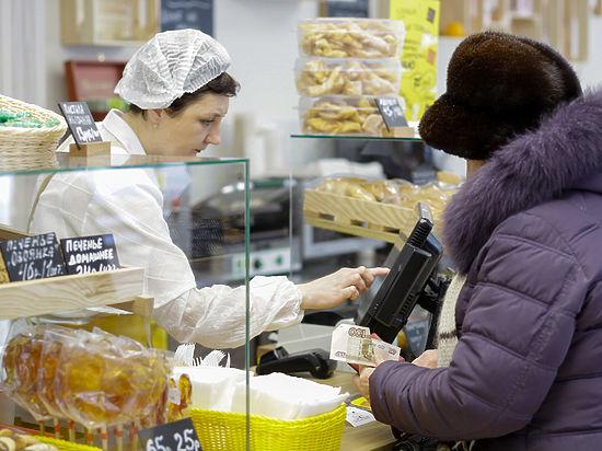 Оборот розничной торговли вВолгоградской области составил неменее 349 млрд