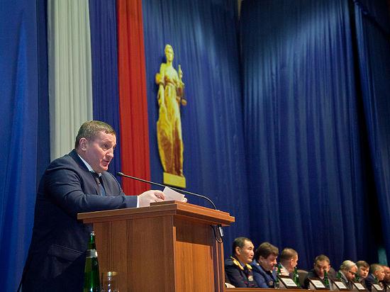 ВВолгоградской области разработают программу обеспечения системы мировых судей