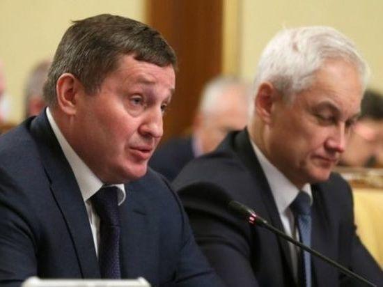 Андрей Бочаров предложил руководству РФпродлить программу мелиорации