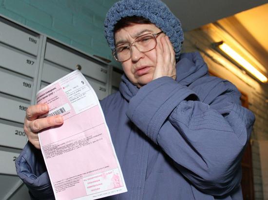Волгоградцам начисляют завышенную плату за общедомовые нужды