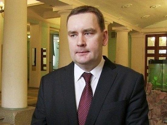 Владимир Попков назначен руководителем областного комитета культуры