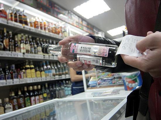 В Волгограде может остаться два-три специализированных магазина по продаже алкоголя