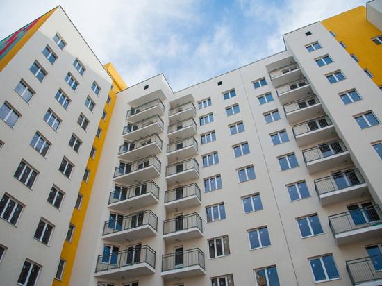ВВолгоградской области 83 льготника получат квартиры отгосударства