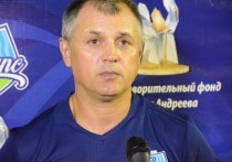 Тренер ФК