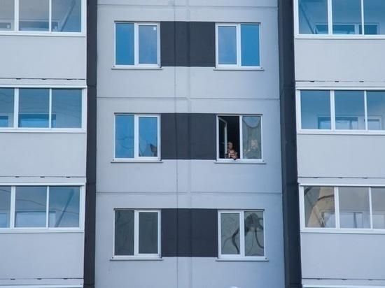 В Волгоградской области стали на 20% чаще выдавать ипотеку