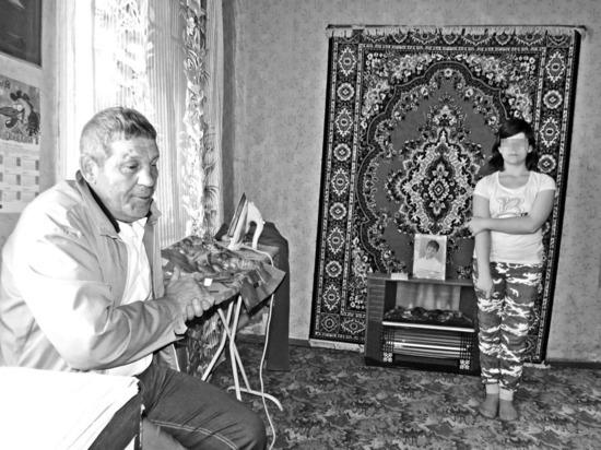 Котовский пенсионер пять лет спит со своей несовершеннолетней дочерью