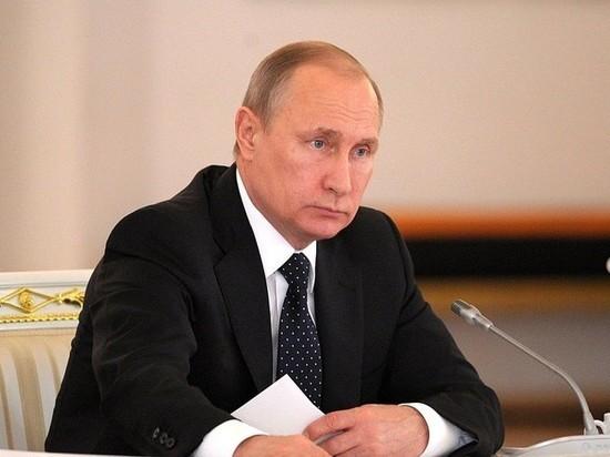 Владимир Путин поддержал статус Волгограда как центра общественной дипломатии
