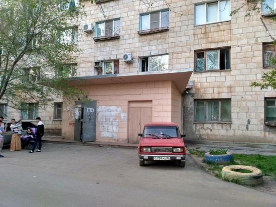 Молодые родители из Волжского накормили сына и дочку смертельным завтраком