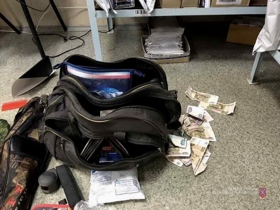 После дня рождения 58-летний волжанин попытался ограбить почтовое отделение