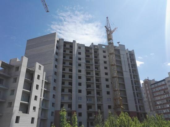 ВВолгограде привлечен инвестор для достройки проблемного дома