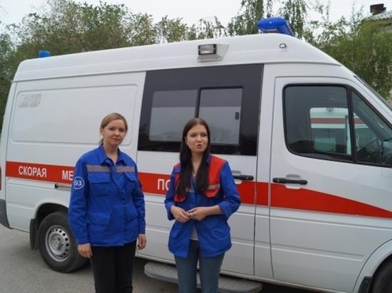 Медики: пострадавшие при взрыве волгоградцы в шоке выбегали из скорых