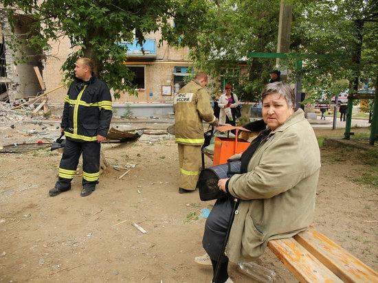 Семьи погибших при взрыве дома в Волгограде получат по 1 млн рублей