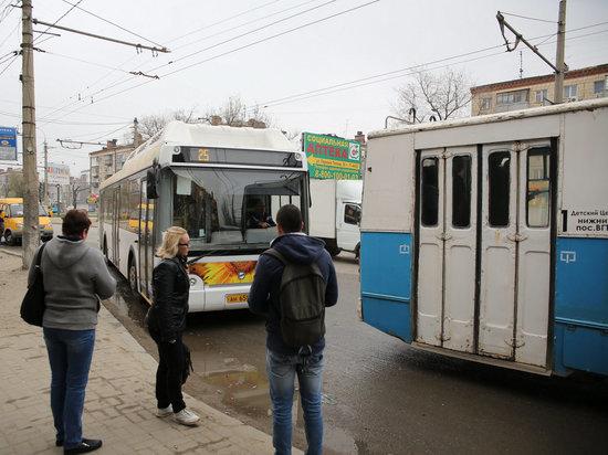 Около 84 млн руб. НДФЛ поступило оттранспортных учреждений Волгограда