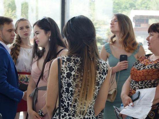 Выпускники Мурманской области показали высокие результаты наЕГЭ