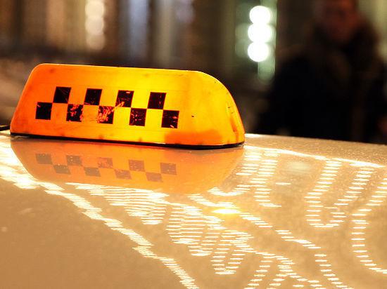 За езду без опознавательных знаков волгоградским таксистам будет грозить крупный штраф