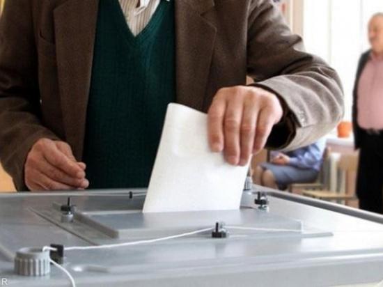 Партии определились с кандидатами на дополнительных выборах в облдуму