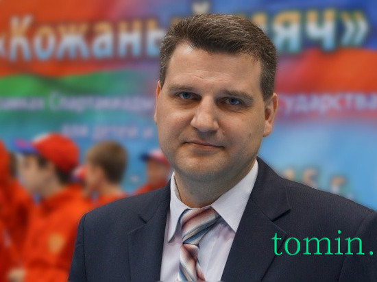 Николай Глушеня: «Брест и Волгоград должны возродить поезда памяти»