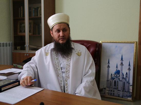 Ильяс-хазрат Биктимиров: Мусульмане и христиане должны лучше знать друг друга