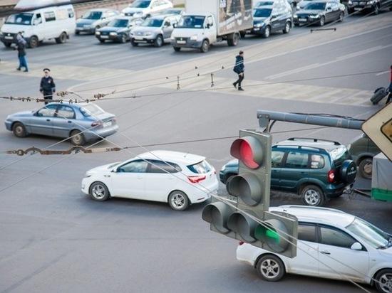 В Волгограде запускают первую выделенку для общественного транспорта