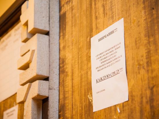 КСП: в работе руководства Нового экспериментального театра найдены серьезные нарушения