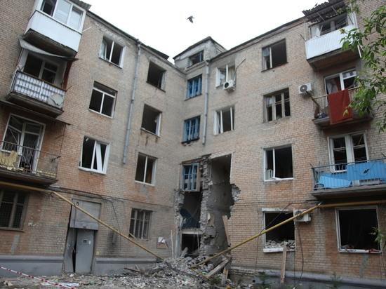 Пострадавшие от взрыва газа на Университетском проспекте выбирают новостройки
