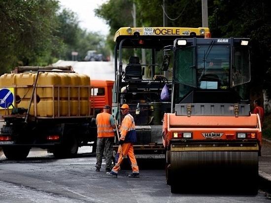 Дорогу до аэропорта Волгограда будет строить новый подрядчик