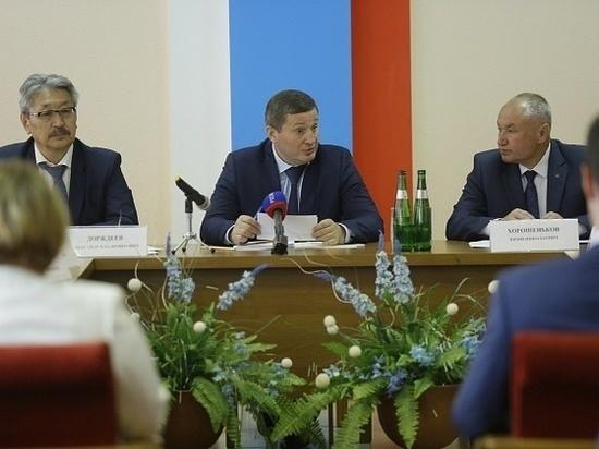 Урюпинск станет площадкой для международного форума малых городов