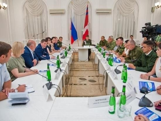 Единый Центр поисковых отрядов будет создан в Волгоградской области.