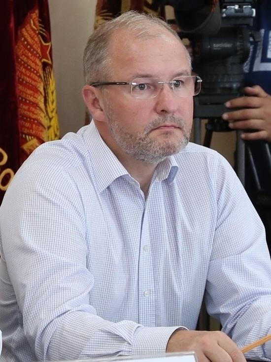 Роман Троценко: «Химпром» – одна из самых тяжелых промышленных точек России
