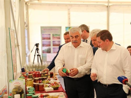 Волгоградских аграриев предлагают объединить в кооперации