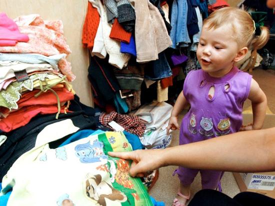 Волгоградская пенсионерка открыла в родном селе «бесплатный магазин»