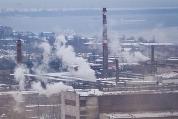 Сволгоградского «Красного Октября» взыскали 2 млн руб. зазагрязнение воды